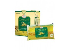 Canolive Cooking Oil(5ltr pouch)