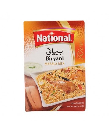 National Biryani Masala