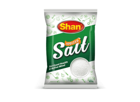 Shan Iodized Salt(72gm)