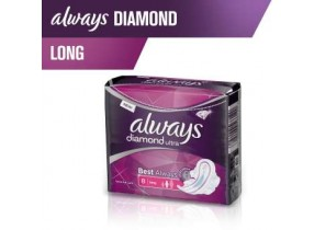 Always Diamond(Single Long/Extra Long)