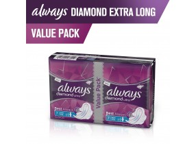 Always Diamond(Double Long/Extra Long)