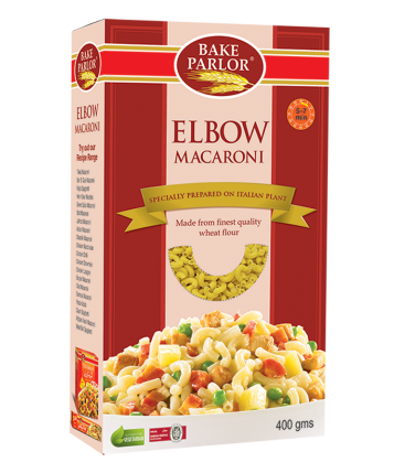 Bake Parlor Elbow Macaroni(450gm)