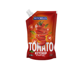 Mitchell's Tomato Ketchup(0.5kg)