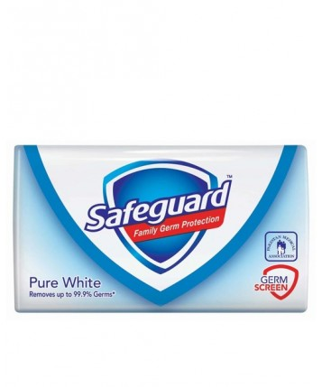 Safeguard White(145gm)