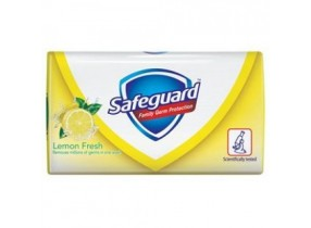 Safeguard Lemon(145gm)